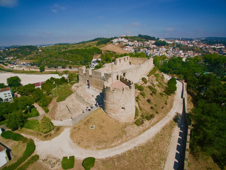 Castelo TVD