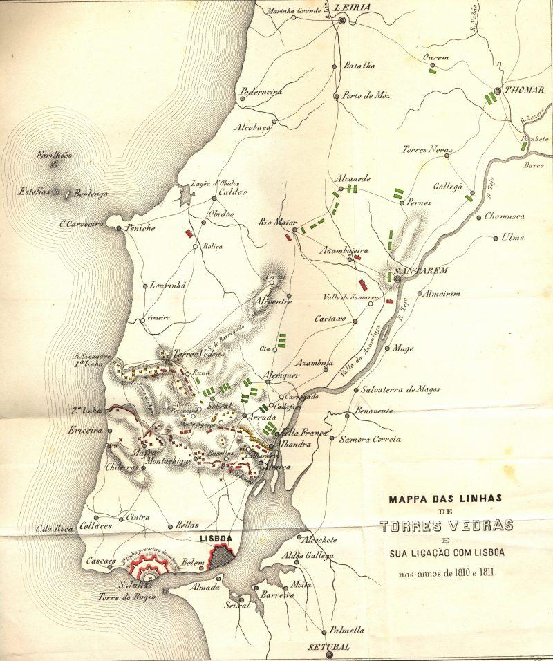 Mapa LTV