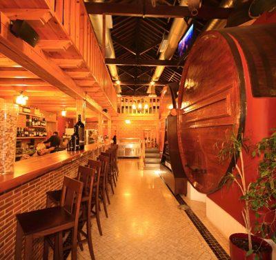 Restaurante Adega do Convento (Mafra)