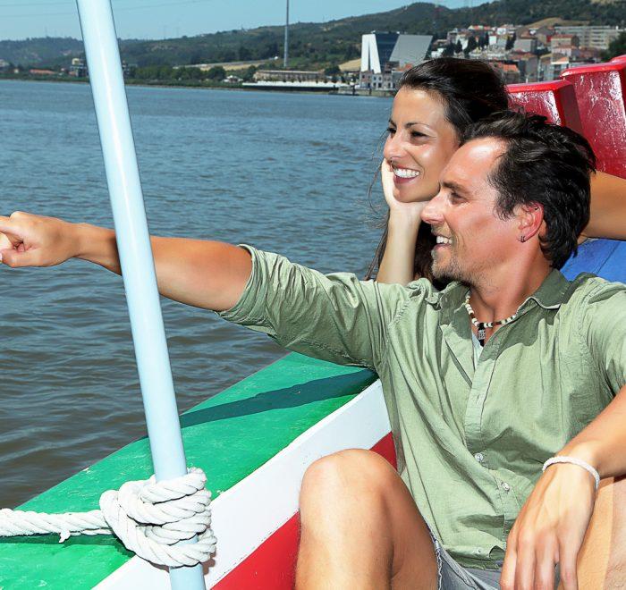 Barco Verino 1