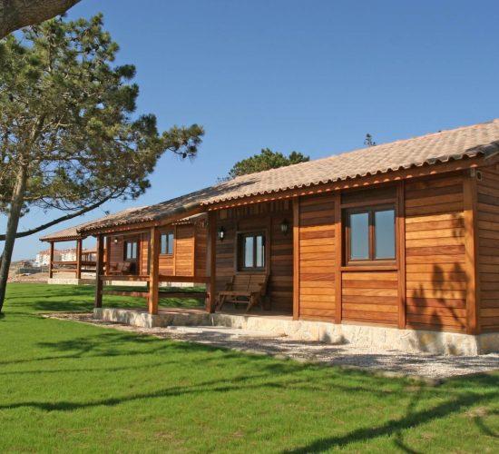 Ericeira Camping