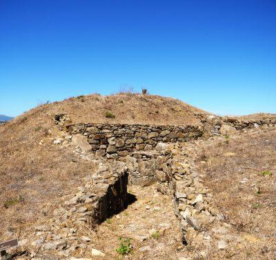 Forte do Cego Paiol