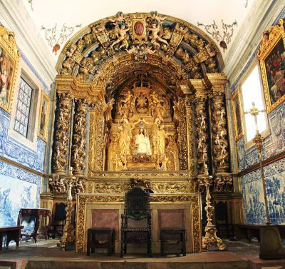 Igreja Matriz Arruda