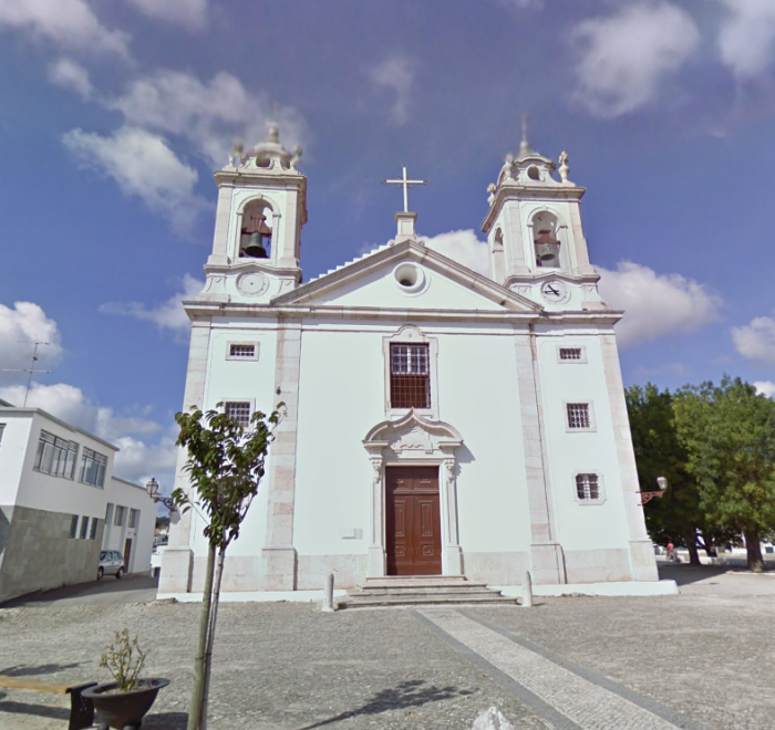 Igreja de Nossa Senhora do Livramento