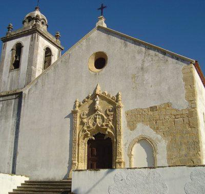 Igreja de Santo Quintino