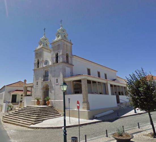 Igreja de Nossa Senhora da Encarnação