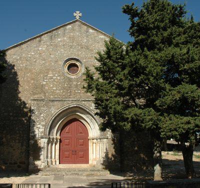 Igreja de Santo André (Mafra)