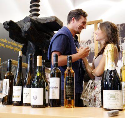 Museu vinho bucelas