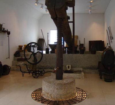 Núcleo Museológico do Vinho