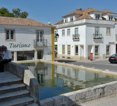 Centro Histórico da Vila de Arruda dos Vinhos