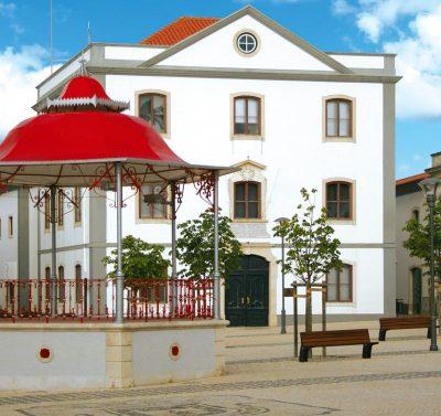 Centro Histórico da Vila de Sobral de Monte Agraço