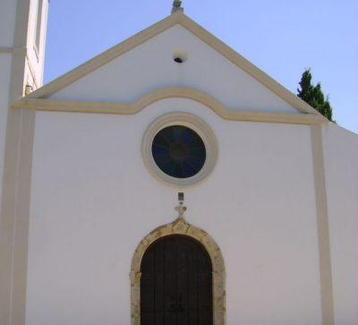 Igreja de Nossa Sra. da Purificação