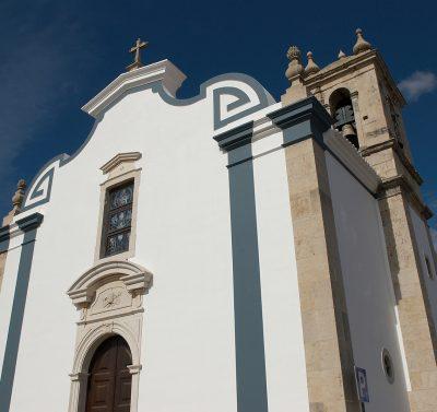 Igreja de São Pedro (Ericeira)