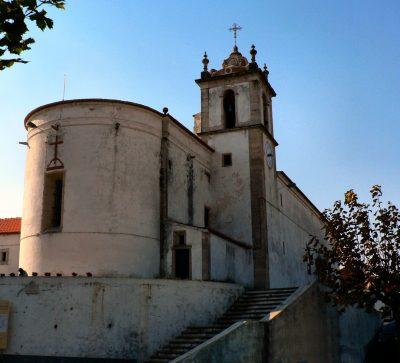 Igreja Matriz de Bucelas, Nossa Senhora da Purificação