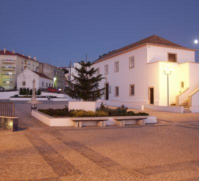 Museu Municipal Prof. Raúl de Almeida