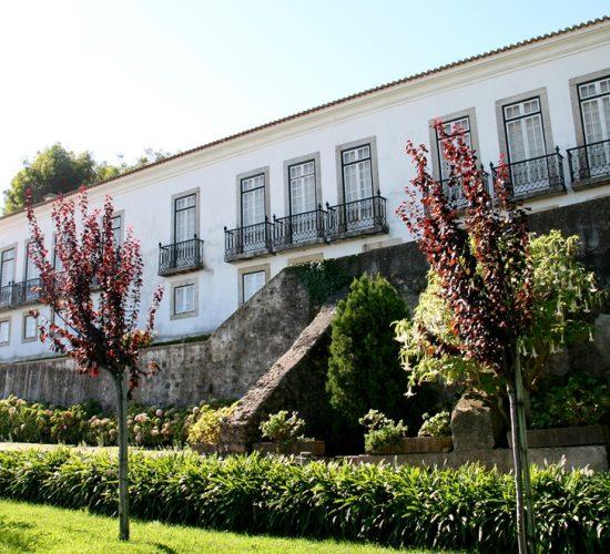 Quinta Municipal de Subserra