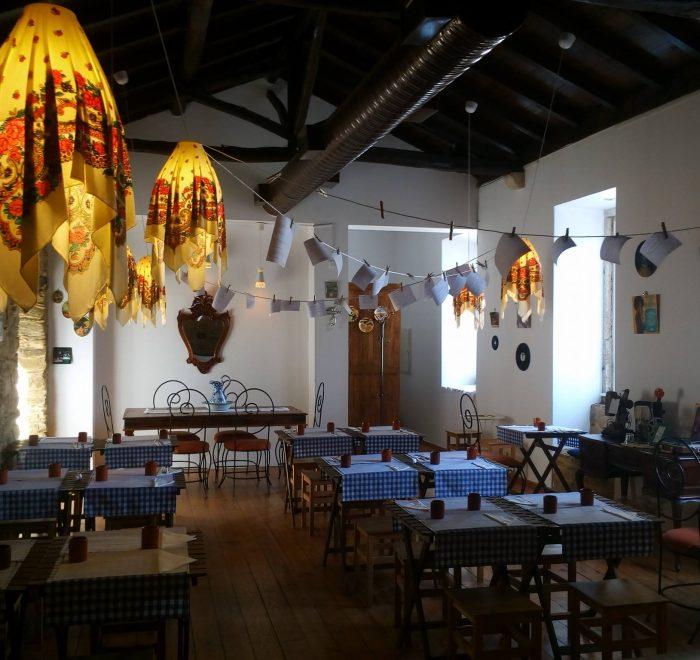 Restaurante A Mercearia do Prato