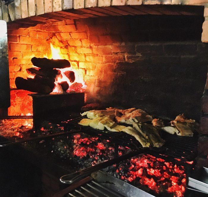 Restaurante O Fuso
