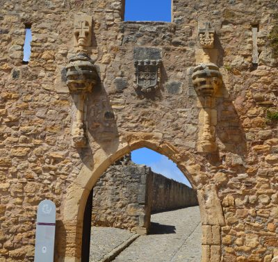 Castelo de Torres Vedras