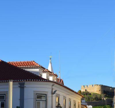Centro Histórico de Torres Vedras
