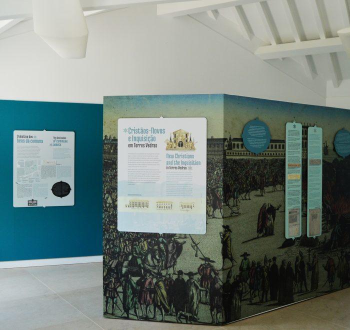 Centro de Interpretação da Comunidade Judaica