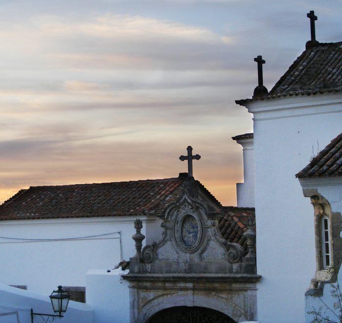 Igreja e Convento de Santo António do Varatojo