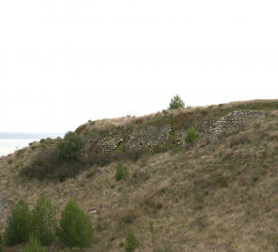 Forte 42 – Forte da Portela Pequeno