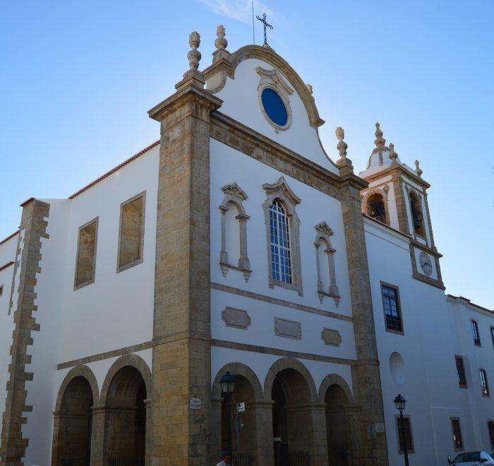 Igreja e Convento da Graça