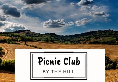 Cartaz Picnic Club